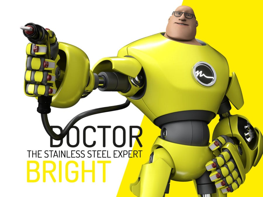 Doctor Bright