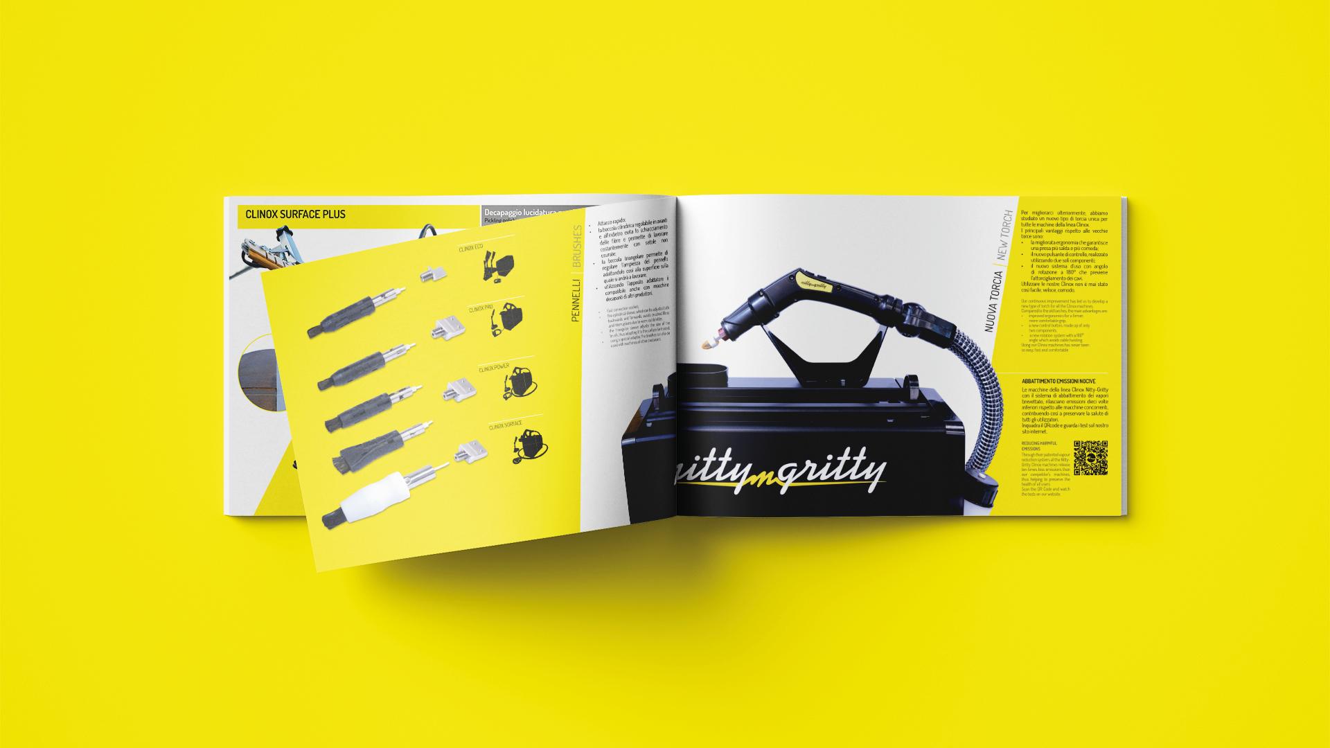 Catalogo Nitty-Gritty