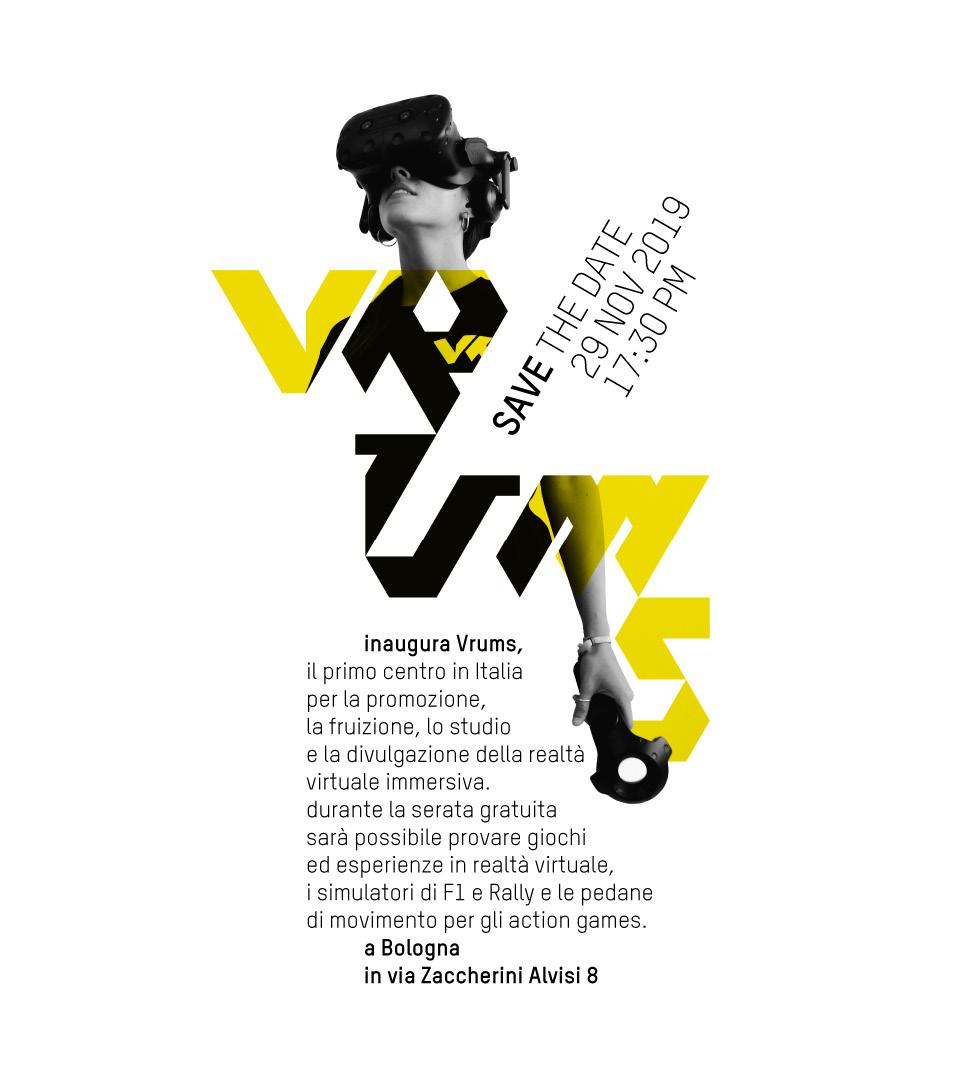 Inaugurazione VRUMS