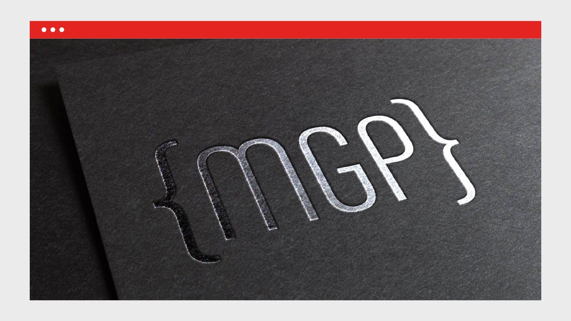 Sito web MGP