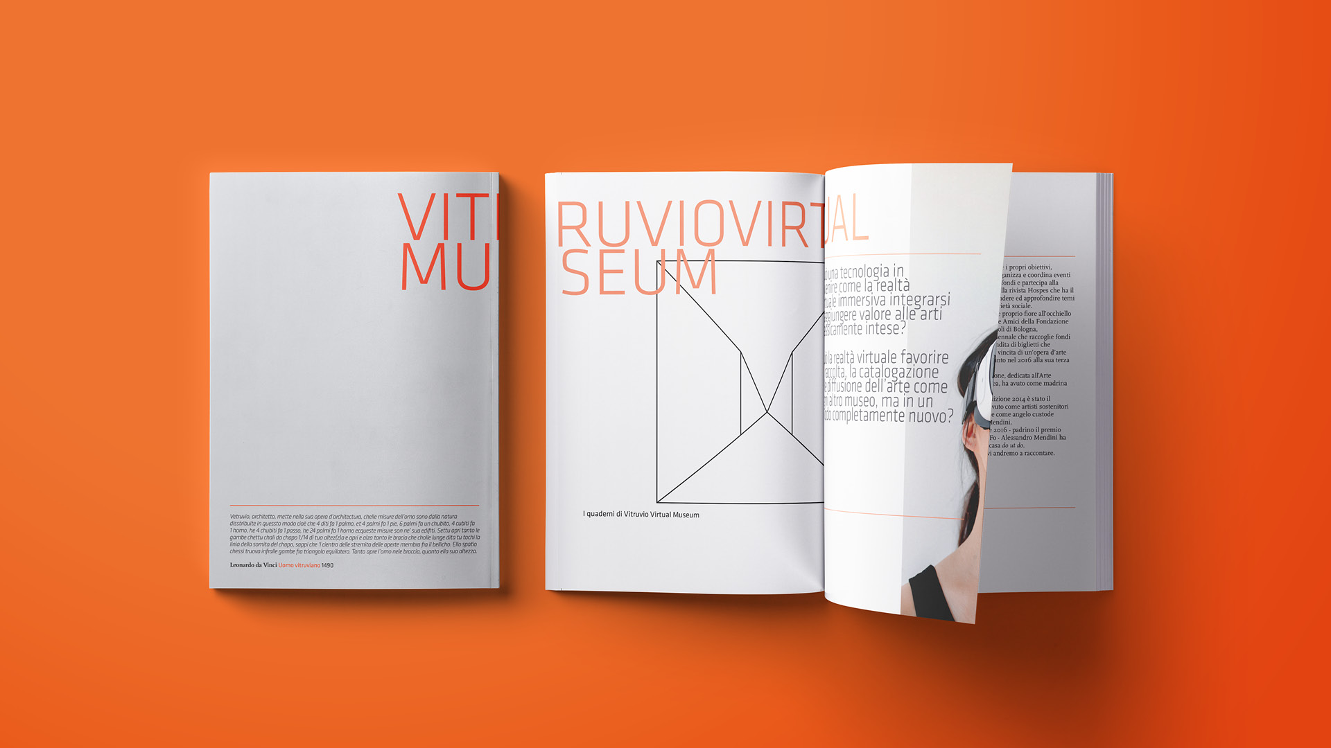 Catalogo Vitruvio Virtual Museum