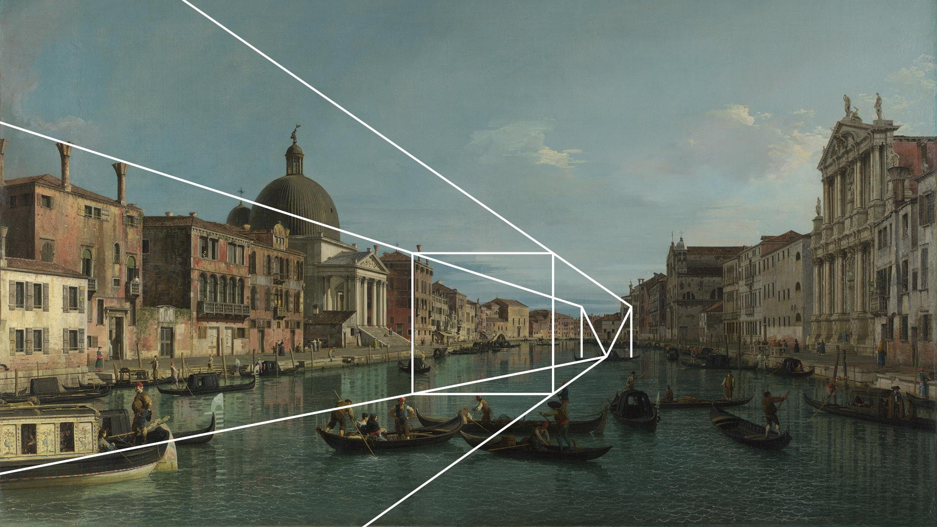 Marchio Vitruvio Virtual Museum