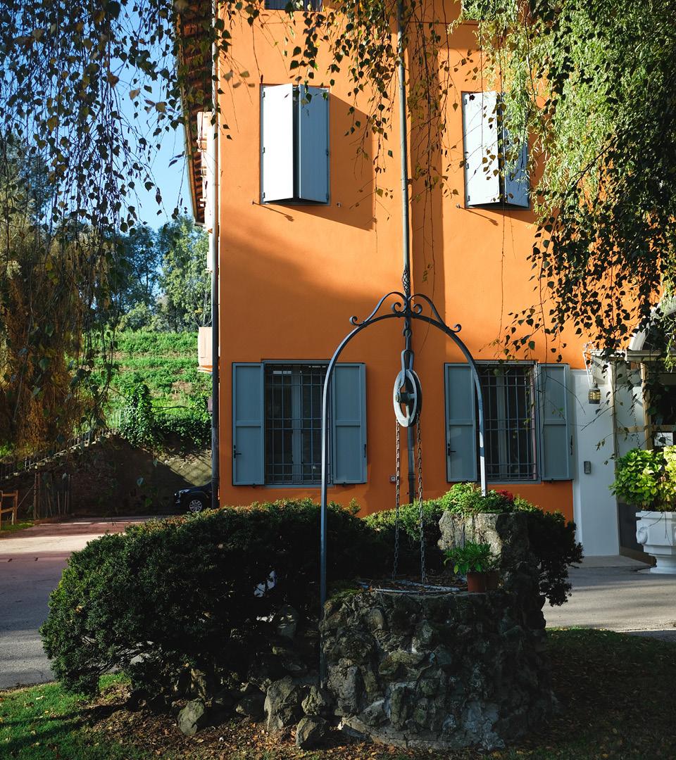 Foto struttura Villa Maria Grazia